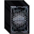 Boite de Sleeves Yu Gi Oh - Dark Hex Card