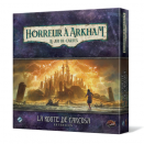La Route de Carcosa - extension Horreur à Arkham JCE