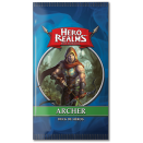 Deck Archer - Extension Hero Realms (VF)