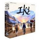 Boite de Iki : A Game of Edo Artisans