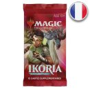 Ikoria Lair of Behemoths Booster Pack - Magic FR