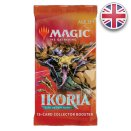 Booster Collector Ikoria La Terre des Béhémoths - Magic EN