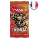 Booster Collector Ikoria La Terre des Béhémoths - Magic FR