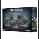 Boite de Immortels/Traqueurs Nécrons - Warhammer 40000