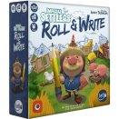 Boite de Imperial Settlers : Roll & Write