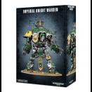 Imperial Knight Warden - Warhammer 40000 pas cher