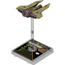 Intercepteur M3-A - Star Wars X-Wing