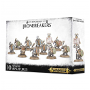 Dispossessed : Ironbreakers - Warhammer Age of Sigmar