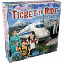 Japan & Italia - Ticket to Ride