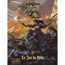 Joan of Arc RPG - Rulebook