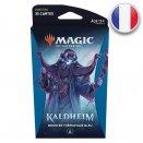 Boite de Booster à thème Bleu Kaldheim - Magic FR