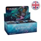 Boite de 36 boosters Kaldheim - Magic EN