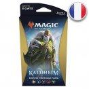Boite de Booster à thème Viking Kaldheim - Magic FR