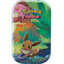 Pokémon - Kanto Friends Mini Tin - Evoli