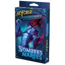 KeyForge  - Sombres Marées - Pack Deluxe