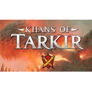 Collection sans mythique Khans of Tarkir VO