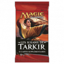 Booster Les Khans de Tarkir - Magic FR