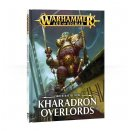 Kharadron Overlords Battletome Old Edition - Warhammer Age of Sigmar Order