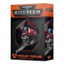 Fireblade Twinflame - Set de Commandant T'au Empire - Kill Team