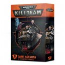 Gaius Acastian - Set de Commandant Deathwatch - Kill Team