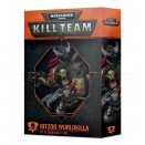 Gitzog Wurldkilla - Set de Commandant Ork - Kill Team