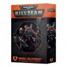 Magos Dalathrust - Set de Commandant Adeptus Mechanicus - Kill Team