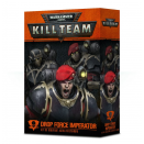 Drop Force Imperator – Set de débutant Astra Militarum - Kill Team