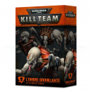 L'Ombre Grouillante – Set de débutant Tyranids - Kill Team