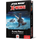 Kit de Conversion Alliance Rebelle - Star Wars X-Wing