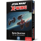 Kit de Conversion Empire Galactique - Star Wars X-Wing 2.0