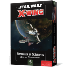 Kit de Conversion Racailles et Scélérats - Star Wars X-Wing 2.0