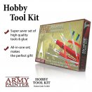Kit d'outils pour figurines - Army Painter