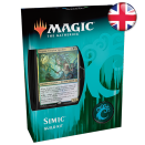 Kit de guilde Simic - L'Allégeance de Ravnica VO