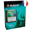 Kit de guilde Simic - L'Allégeance de Ravnica VF