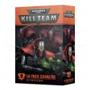 La Faux Exhaltée - Set de débutant Necrons - Kill Team