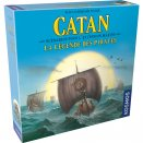 Catan - Extension La Légende des Pirates