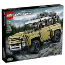 Land Rover Defender LEGO® Technic 42110