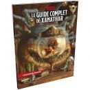 Boite de Donjons & Dragons 5e Ed - Le Guide Complet de Xanathar