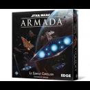 Boite de Le Conflit Corellien - extension Star Wars Armada