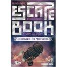 Boite de Le Dirigeable du Professeur - Escape Book