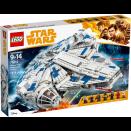Le Faucon Millenium du raid de Kessel LEGO® Star Wars™ 75212 pas cher