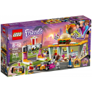 Le snack du karting LEGO® Friends 41349