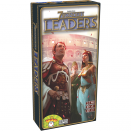 Leaders - Extension 7 Wonders