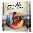 Legend of the Five Rings: The Card Game - Core Set
