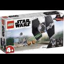 Boite de Attaque du Chasseur TIE LEGO® Star Wars™ 75237