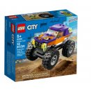 Le Monster Truck LEGO® City 60251