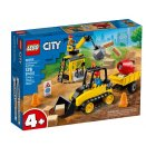 Le chantier de démolition LEGO® City 60252