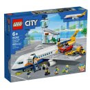 L'avion de passagers LEGO® City 60262