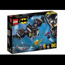 Boite de Le Bat-Sous-Marin de Batman™ et le combat sous l\'eau 76116