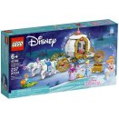 Le carrosse royal de Cendrillon LEGO® Disney 43192